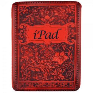 La Chaise Longue - etui ipad livre ancien - Etui De Tablette