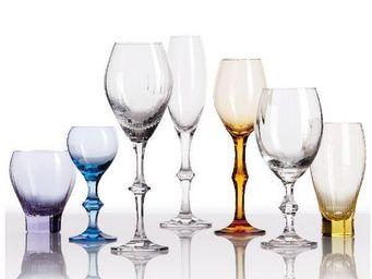 Moser -  - Verre � Cocktail