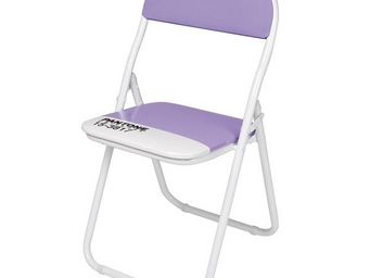 SELETTI - chaise seletti pantone - Chaise Pliante