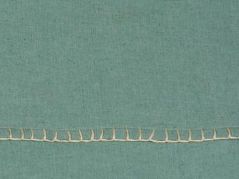 BLANC D'IVOIRE - julia lagon - Plaid