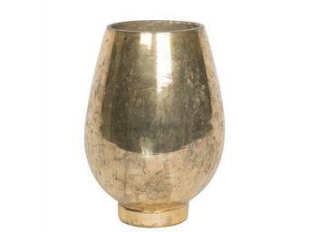 BLANC D'IVOIRE - tara - Vase � Fleurs