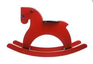 Playsam - rocking horse - Cheval � Bascule