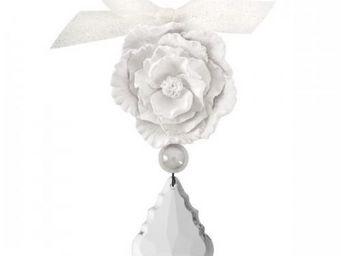 Mathilde M - décor parfumé irisé - Céramique Parfumée
