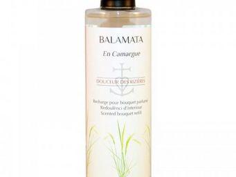 BALAMATA - recharge parfum - Essences Parfumées