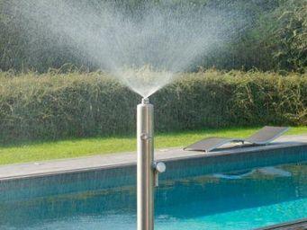 Douches de jardin - borne brumisateur - Brumisateur
