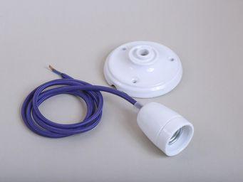 JURASSIC LIGHT - suspp - Kit De Suspension Pour Ampoule