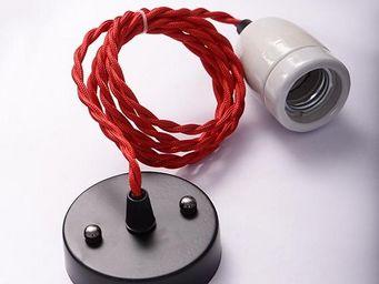 JURASSIC LIGHT - susptro - Kit De Suspension Pour Ampoule
