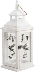Aubry-Gaspard - lanterne de jardin libellule - Lanterne D'extérieur