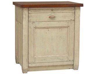 Interior's - meuble lave-vaisselle tout int�grable - Meuble De Cuisine