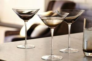 Kelly Hoppen -  - Verre À Cocktail