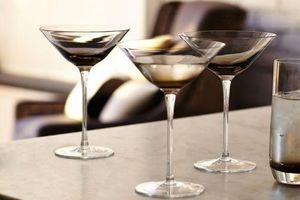 Kelly Hoppen -  - Verre � Cocktail
