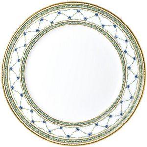 Raynaud - allee du roy - Assiette De Présentation