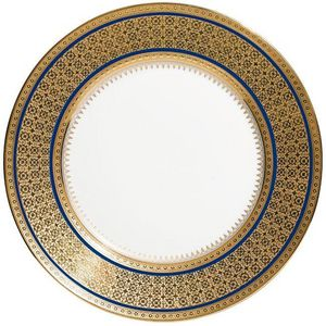 Raynaud - byzance - Assiette Plate