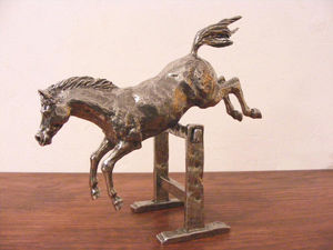 Boulay Creations -  - Cheval