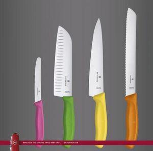 WALDMANN -  - Couteau De Cuisine