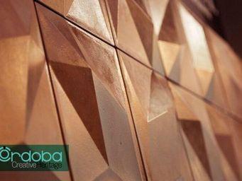Cordoba CreativeHeritage -  - Rev�tement Mural