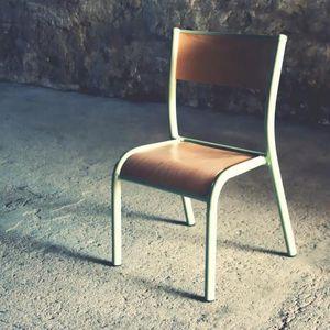 LA CHAISE 510 ORIGINALE -  - Chaise Enfant