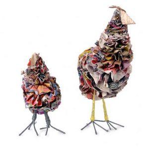 O.K. INTERNATIONAL -  - Sculpture Animalière