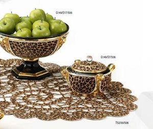 Ceramiche Stella -  - Coupe À Fruits