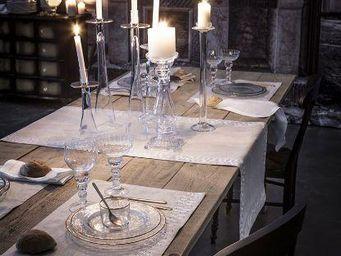 Alexandre Turpault - guirlande - Set De Table