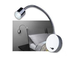 SLV - applique tête de lit dio flex plate led - Spot Led