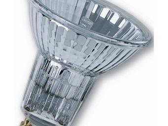 Osram - 2 ampoules halogène eco réflecteur gu10 2700k 35w  - Ampoule Halogène