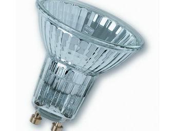 Osram - ampoule halogène eco réflecteur gu10 2700k 40w = 6 - Ampoule Halogène