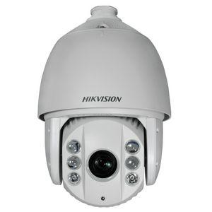 CFP SECURITE - caméra ptz hd infrarouge 100m - 1.3 mp -hikvision - Camera De Surveillance