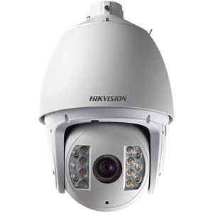 CFP SECURITE - caméra dome hd ptz ir 150m - 1.3 mp - hikvision - Camera De Surveillance