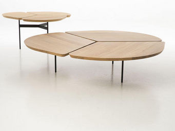 Airborne - miss tr�fle xxl - Table Basse Ronde