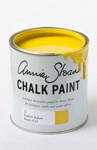 Annie Sloan France -  - Peinture Murale