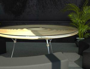 ANSWERDESIGN - ondine t2 - Table Bureau