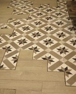 Carodeco -  - Carreau De Ciment