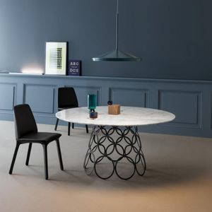 Bonaldo -  - Table De Repas Ronde
