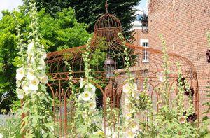 FLORIAN DEGROISE -  - Jardin Paysager
