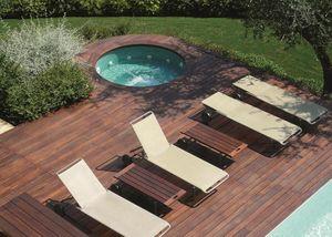 CORA PARQUET - elysium - Plancher De Terrasse