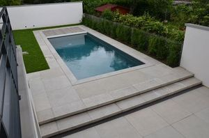 Rouviere Collection -  - Margelle De Piscine