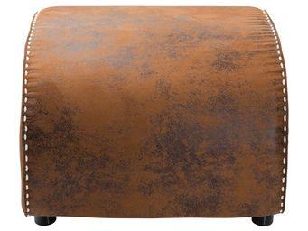 Kare Design - repose pied ritmo vintage eco - Footstool