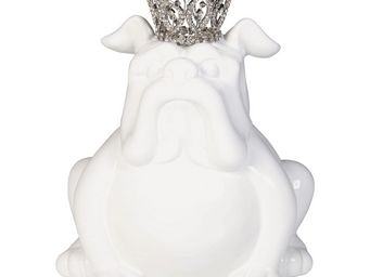 Kare Design - tirelire crown mops - Tirelire