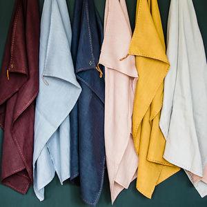 CAMOMILE LONDON - swaddle blankets - Housse De Couette Enfant