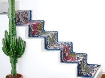 LOUP MAISON -  - Tapis D'escalier
