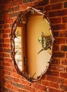 Clock House Furniture - montagne - Miroir