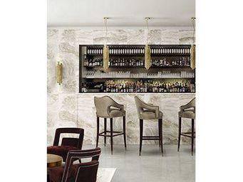 BRABBU - n.20 - Chaise Haute De Bar