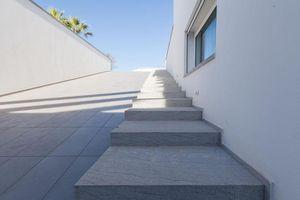 MARGRAF -  - Escalier D'extérieur