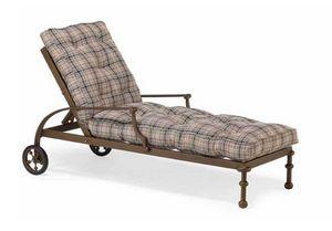 Oxley's - artemis_ - Chaise Longue De Jardin
