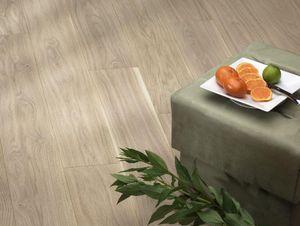 Artirec - chêne blanchi - Parquet Contrecollé