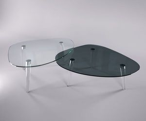 Marais International - sarac2 - Table Basse Forme Originale