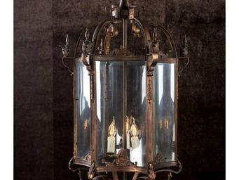 Artixe - salerno - Lanterne D'intérieur