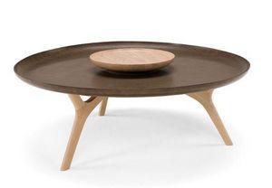 SAINTLUC - duales - Table Basse Ronde