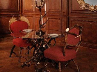 Clock House Furniture -  - Table De Repas Ronde